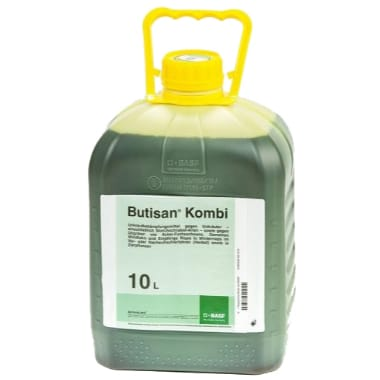 Butisan Kombi, 10 L