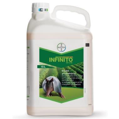Infinito, 15 L