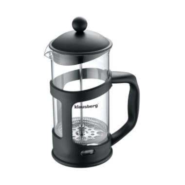 Kafijas kanna ar karoti Klausberg, 1 L
