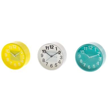 Modinātāj pulkstenis mazs, 4Living