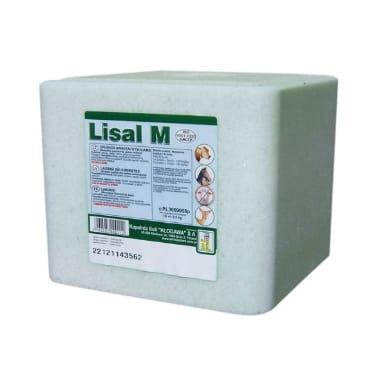 Laizāmā sāls Lisal-M, 10 kg
