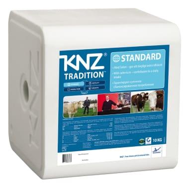 Laizāmā sāls Standard KNZ, 5 kg