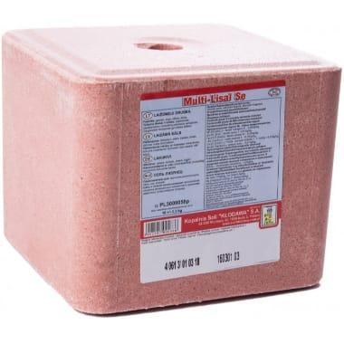 Laizāmā sāls Lisal-SE Multi, 10 kg