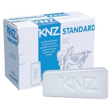 Laizāmā sāls Standard KNZ, 2 kg