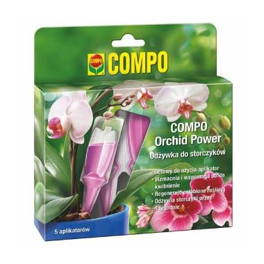 Mēslojums orhidejām Compo, 30 ml x 5 gab.