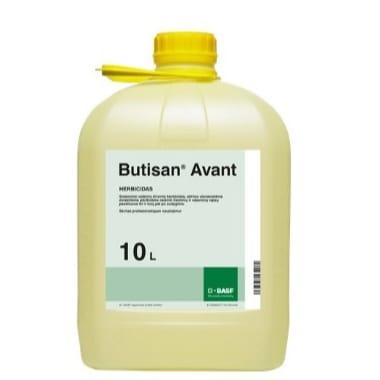 Butisan Avant, 10 L