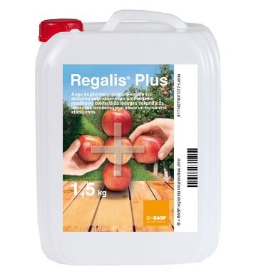 Regalis Plus, 1,5 kg