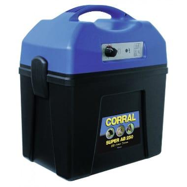Elektriskais gans Corral AB250, Kerbl