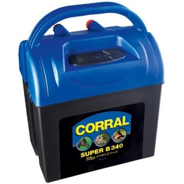 Elektriskais gans Corral B340, Kerbl