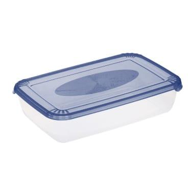 Uzglabāšanas trauks zila Polar, Plast team, 1,9 L