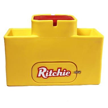Apsildāmā dzirdne WaterMatic 150, Ritchie