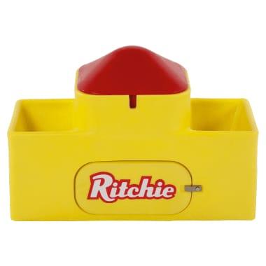 Apsildāmā dzirdne WaterMatic 150S, Ritchie