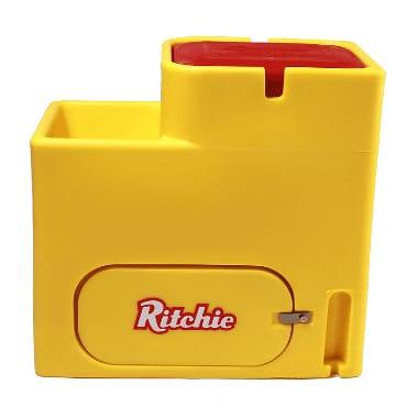Apsildāmā dzirdne WaterMatic 100, Ritchie