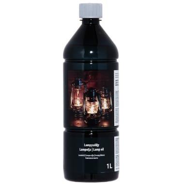 Lampu eļļa, 1 L