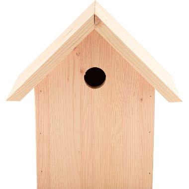 Putnu būris Māja