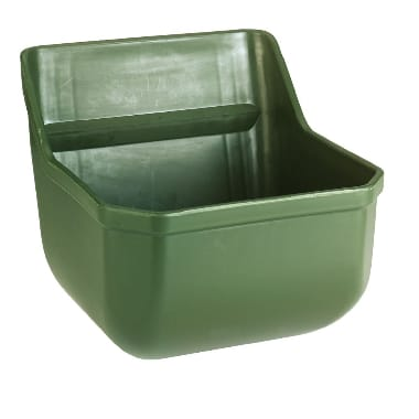 Barotava zaļa Kerbl, 9 L