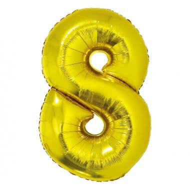 "Folija balons ""8"", Godan"