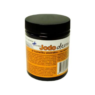 Ziede Jododermo, 80 g