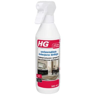 Universāls interjera tīrītājs HG, 500 ml