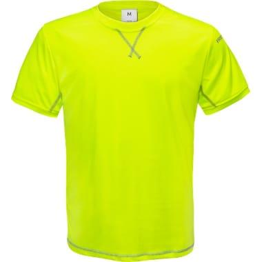 T-krekls dzeltens 7455, Fristads