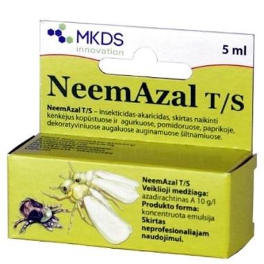 NeemAzal, 5 ml