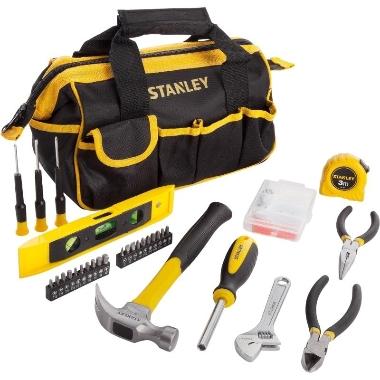 Instrumentu soma Stanley, 131 gab.