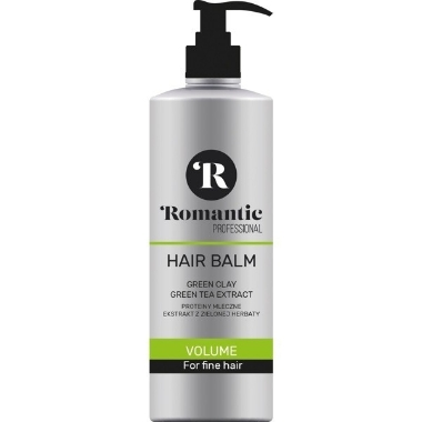Balzams FS Romantic volume, 850 ml