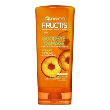 Balzams matiem Fructis Damage, 250 ml