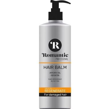 Balzams FS Romantic regenerate, 850 ml