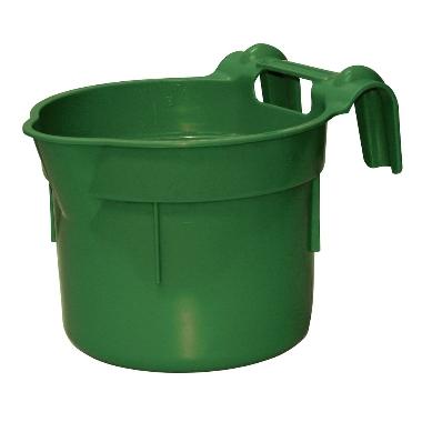 Barotava HangOn zaļa Kerbl, 8 L