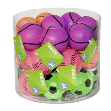 Rotaļlieta suņiem Neon Bumba, Kerbl