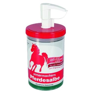 Zirgu balzāms Eimermacher, 1 L