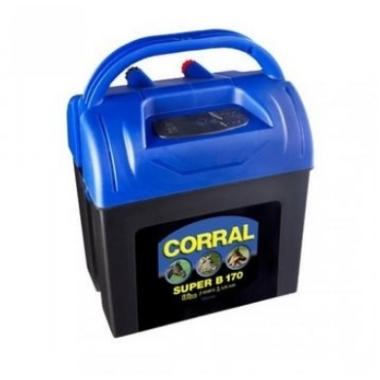 Elektriskais gans Corral B170, Kerbl