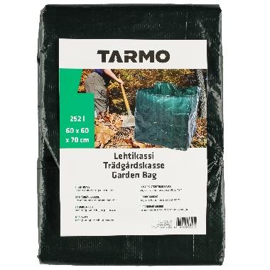 Plastmasas konteiners lapām Tarmo, 252 L