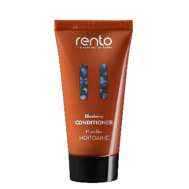 Matu kondicionieris Blueberry Rento, 50 ml