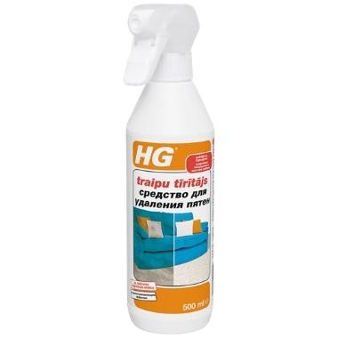 Traipu tīrītājs paklājiem un mēbelēm HG, 500 ml
