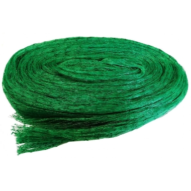 Pretputnu tīkls, zaļš, 2 x 5 m