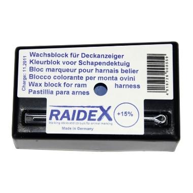 Krīts auniem marķēšanai zils, Raidex