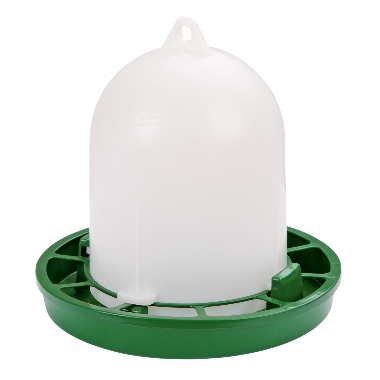 Barotava mājputniem zaļa Kerbl, 1 kg