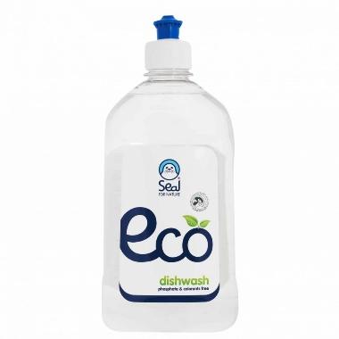 Eco trauku mazgāšanas līdzeklis Seal, 500 ml