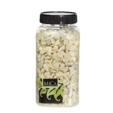 Dekoratīvi akmentiņi sampanieša Mica, 1 kg