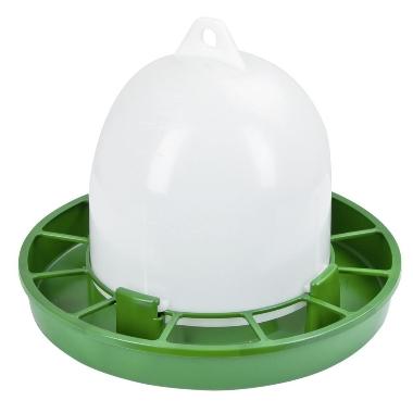Barotava mājputniem zaļa Kerbl, 2,5 kg