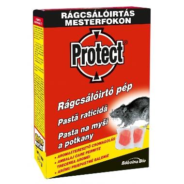 Žurku un peļu inde Protect B, 150 g