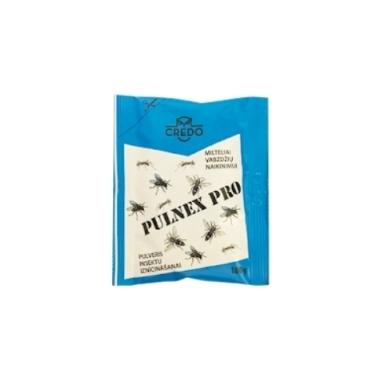 Līdzeklis pret mušām, skudrām Pulnex Pro, 100 g