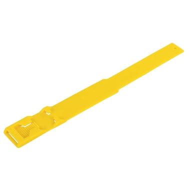 Marķējamā siksna potītei dzeltena, Kerbl