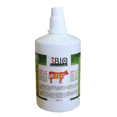 3BIO Activ Spray dzīvniekiem, 100 ml