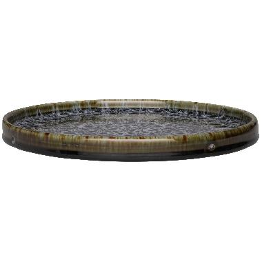 Paplāte Deco Fannik, 20,5 cm