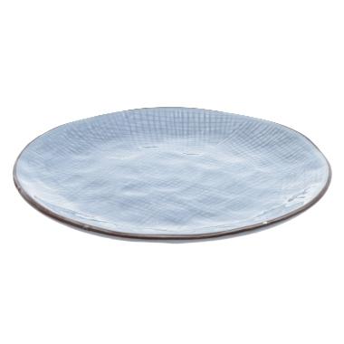 Keramikas šķīvis Fannik, 17,5 cm