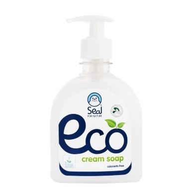 Krēmziepes ECO Seal, 310 ml