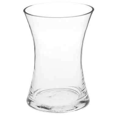 Vāze stikla 4living, 20 cm